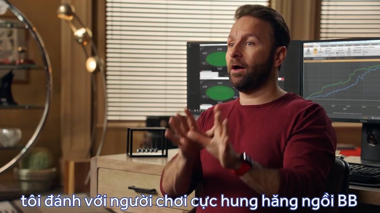 Daniel poker
