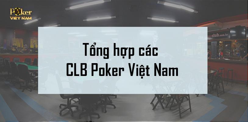CLB Poker