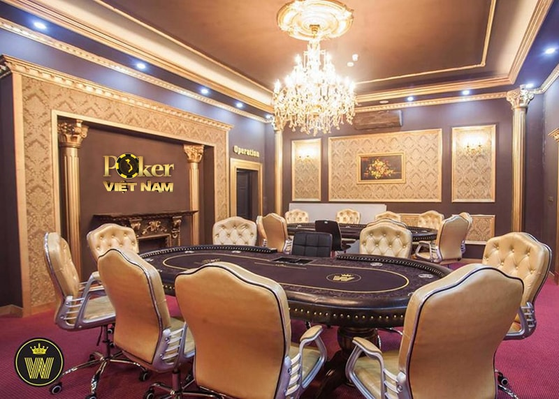 CLB Poker - WIn Poker Ha Noi