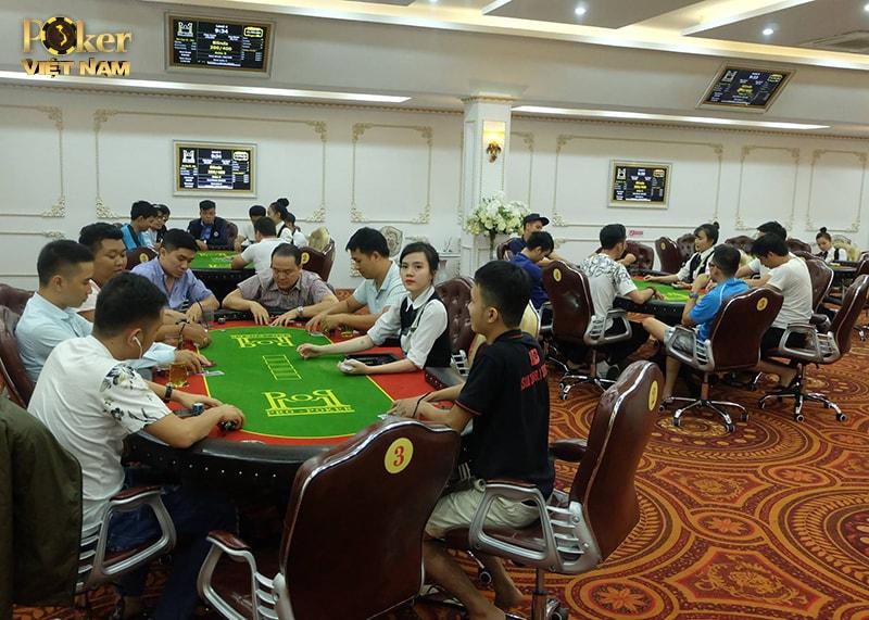CLB Poker - Pro Poker Club