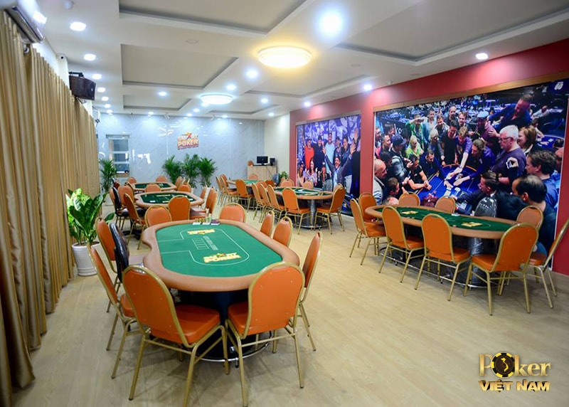 CLB Poker - Smart Poker Club