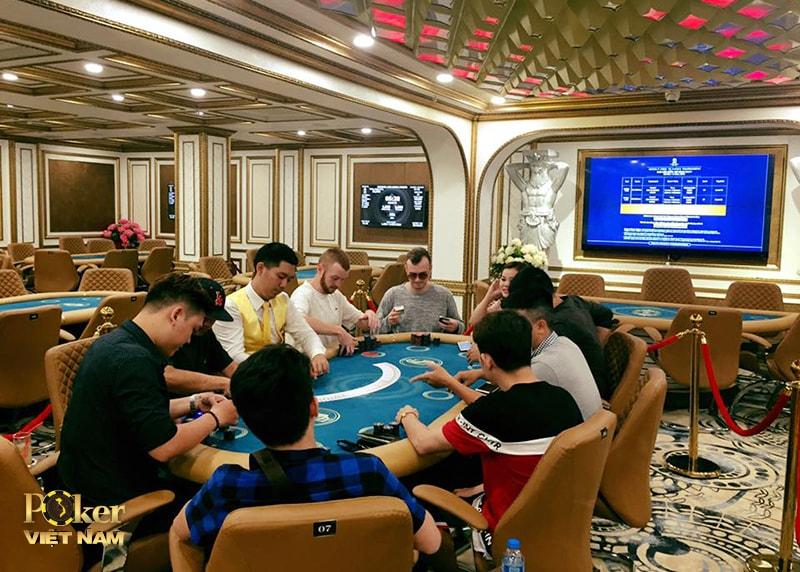 CLB Poker - Bridge Poker Sài Gòn