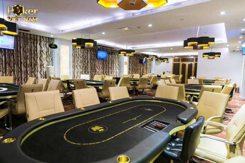 CLB Poker - Win poker Đà Nẵng
