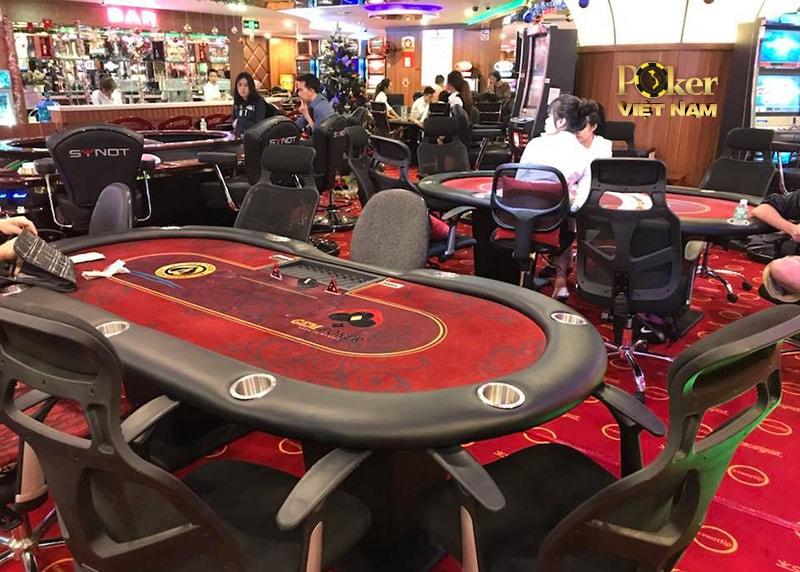 CLB Poker - Poker Club in Nha Trang