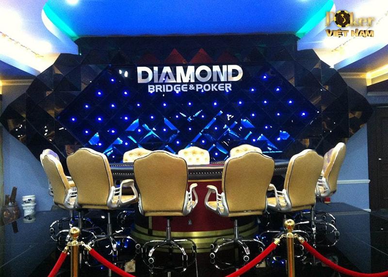 CLB Poker - Diamond Poker Club Hải Phòng