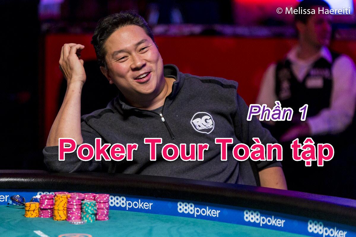tour poker