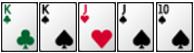 Luật chơi Poker - thú