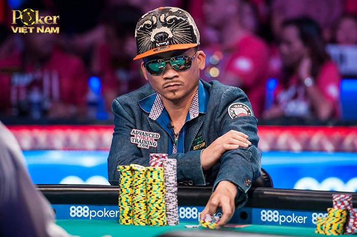 Qui Nguyen - nhà vô địch wsop main event