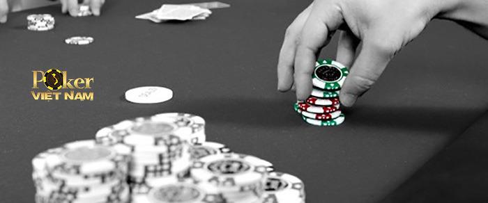 Continuation Bet vũ khí tối thượng trong poker